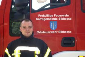 Ortsbrandmeister: Marcel Kloidt